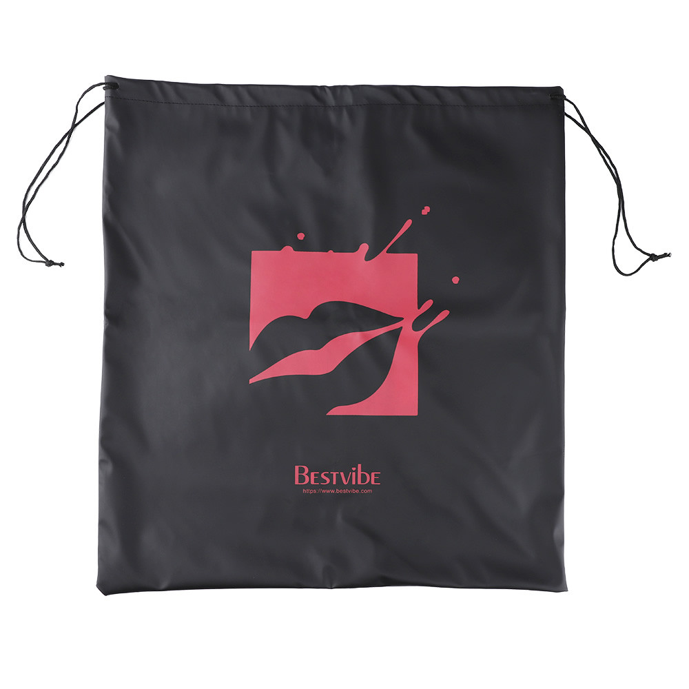 XX Large Bestvibe Sex Toy Storage Bag