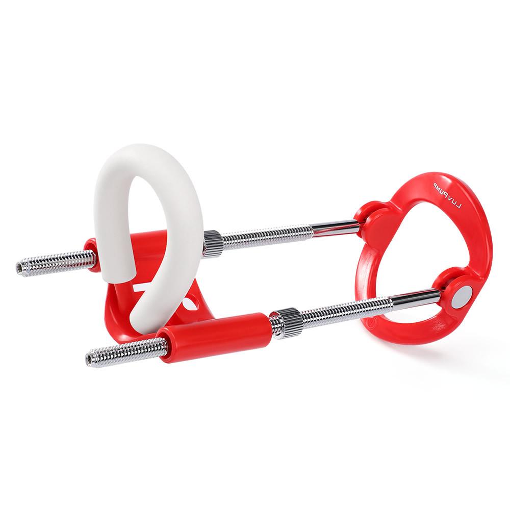 LuvPump Basic Slide Loaded Penis Extender
