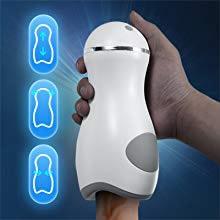 handheld masturbator cup