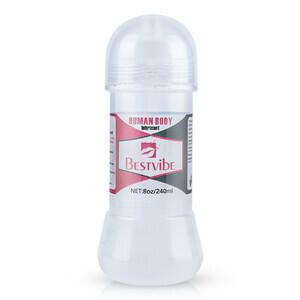 Bestvibe Water Based Body Lubricant