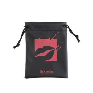 Small Bestvibe Sex Toy Storage Bag