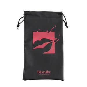 Large Bestvibe Sex Toy Storage Bag