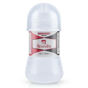 Bestvibe 5 Fl Oz Water Based Lubricant